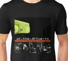 At the Drive In - This Station Is Non Operational Unisex T-Shirt