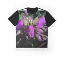 New flowers Leith Park Victoria 20160906 7466 Graphic T-Shirt