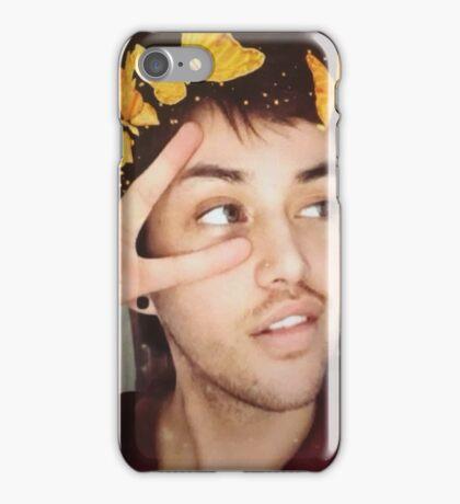 Danny  Noriega  iPhone Case/Skin
