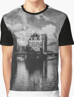 point of wiew of hamburg Graphic T-Shirt