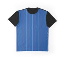 France WC 1982 Home T-Shirt Graphic T-Shirt