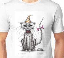 Grumpy George Unisex T-Shirt
