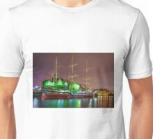 The Glenlee and Riverside Museum Unisex T-Shirt