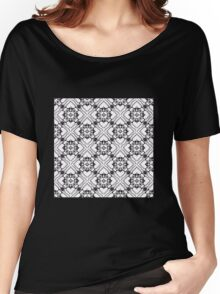 B&W.54 Women's Relaxed Fit T-Shirt
