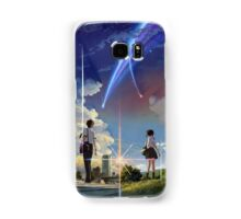 Kimi no na wa [Your Name] Samsung Galaxy Case/Skin