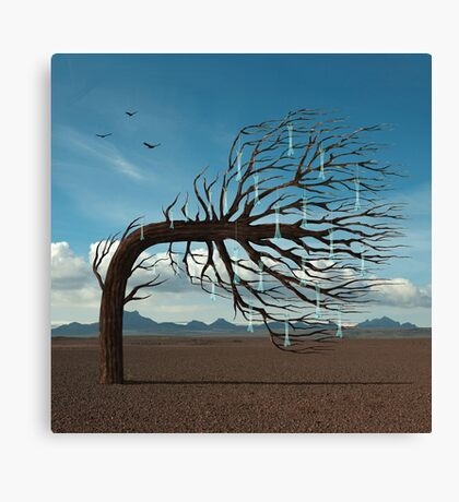 Biffy Clyro - Spanish Radio Canvas Print