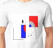 """Lightness of thought"" Unisex T-Shirt"