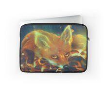 Fire Fox Laptop Sleeve