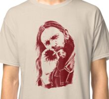LEMMY KILMISTER ARTWORK Classic T-Shirt