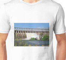 WEIR WALL. Unisex T-Shirt