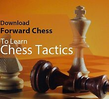 Download Forward Chess to Learn Chess Tactics by Chess Book
