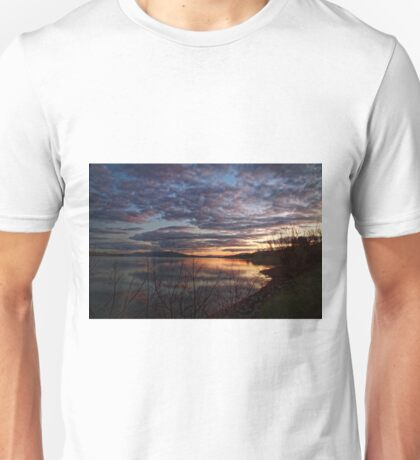 Late afternoon Unisex T-Shirt