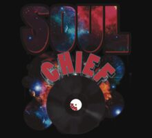 SOUL CHIEF  by soulchief