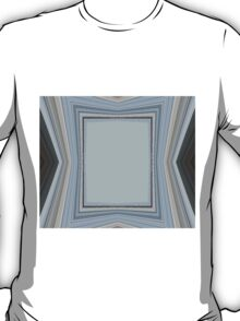 Brown and Grey Tones of Eucalyptus 2 T-Shirt