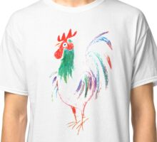 Getho Rooster Classic T-Shirt
