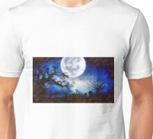 Halloween Horror Night Unisex T-Shirt