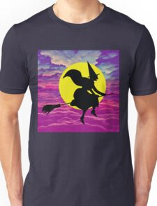 Halloween Wicked Unisex T-Shirt