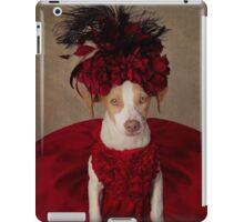 Shelter Pets Project - Yancy iPad Case/Skin