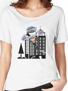 Danny Phantom  Women's Relaxed Fit T-Shirt