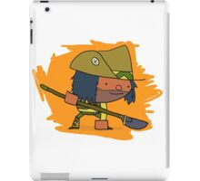 Brawlhalla - Outback Gnash iPad Case/Skin