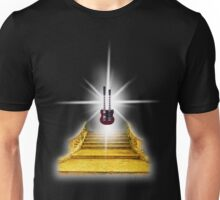 Led Zeppelin - Stairway to Heaven Unisex T-Shirt