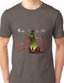 Hail the King of Limbs Unisex T-Shirt