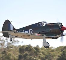 Boomerang @ Tyabb Airshow, Australia 2014 by muz2142
