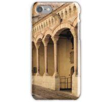 Colonade iPhone Case/Skin