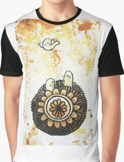poo catcher Graphic T-Shirt