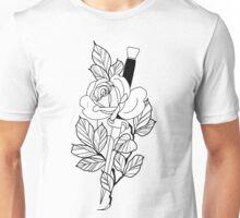 Rose & Dagger - Doug Fawkes Unisex T-Shirt