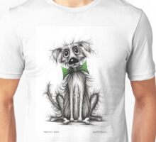 Frizzy dog Unisex T-Shirt