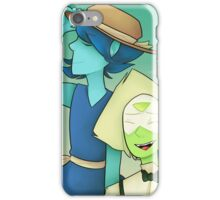 Lapidot iPhone Case/Skin