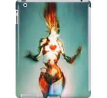 Choose Love iPad Case/Skin