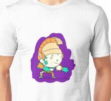 Brawlhalla - Snake Goddess Nai Unisex T-Shirt