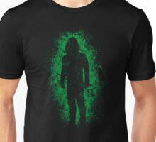 The Green Hood Unisex T-Shirt