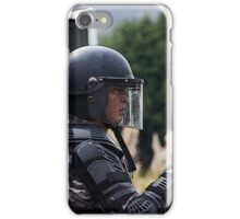 War Horse III - Tarqui Protest iPhone Case/Skin