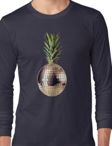 Ananas party (pineapple) Long Sleeve T-Shirt