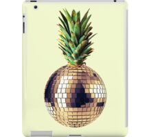 Ananas party (pineapple) iPad Case/Skin