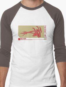 Resident Evil Red Herb Men's Baseball ¾ T-Shirt