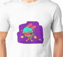 Brawlhalla - Winged Serpent Nai Unisex T-Shirt