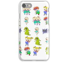 Rugrats iPhone Case/Skin