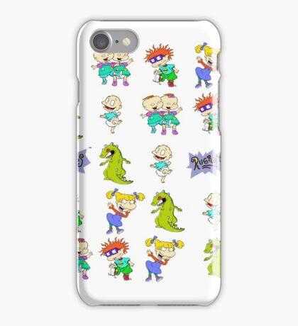 Rugrats iPhone Case/Skin