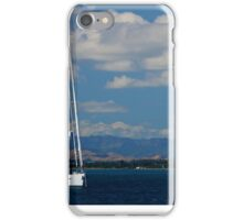 Sailing to Nadi  iPhone Case/Skin