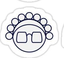 Nana-nana: Classic Sticker