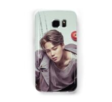 jimin bts Samsung Galaxy Case/Skin
