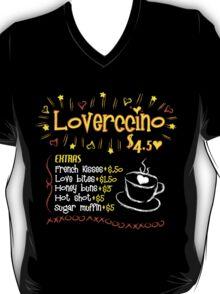 Loverccino T-Shirt