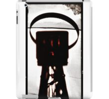 Supermandamus iPad Case/Skin