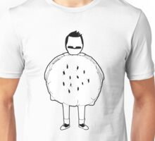 Hamburger Costume  Unisex T-Shirt