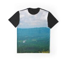 Emerald Kingdom Graphic T-Shirt