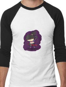 Brawlhalla - Cutting Edge Hattori Men's Baseball ¾ T-Shirt